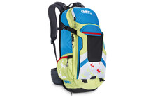 Evoc FR Trail Women 20L sky/lime